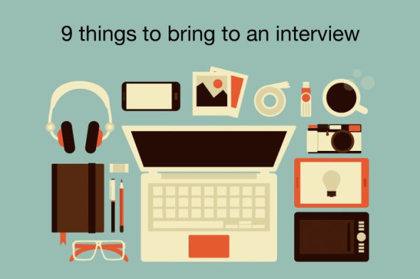 9-interview-items
