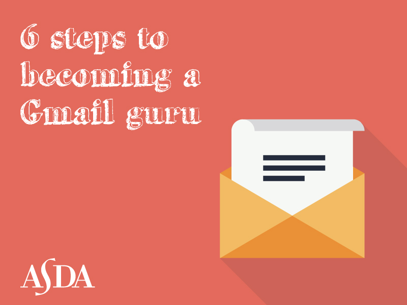 Gmail-guru