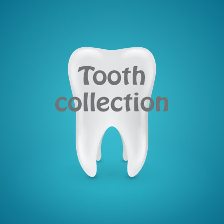 tooth-collection