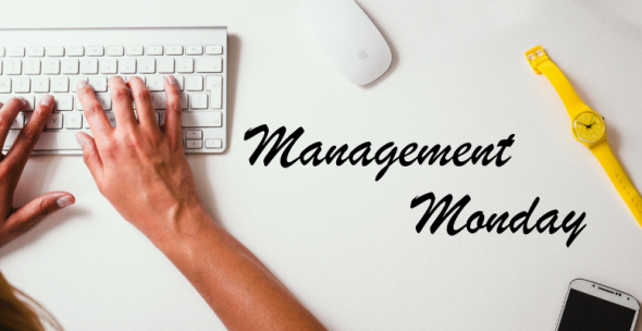 Management Monday
