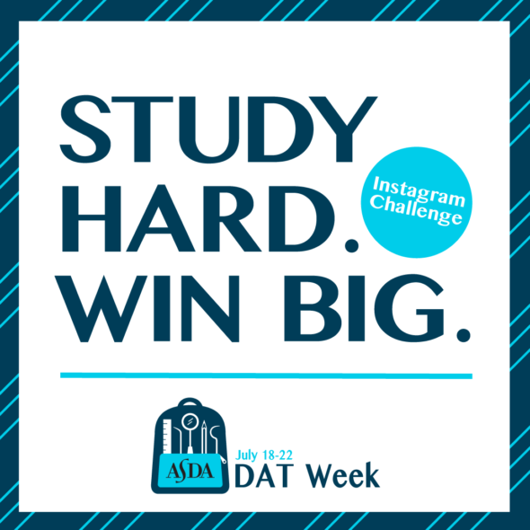 Click on the image for details on the DAT Week Instagram challenge!