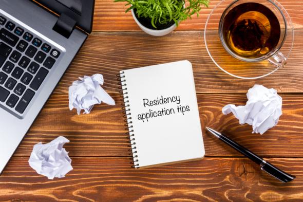 residency-tips